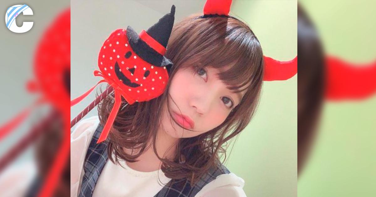 Dubladora Azumi Waki mata Otakus no Twitter
