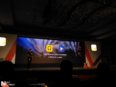UCWeb launches upgraded uc browser