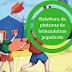 Releitura de telas de brincadeiras populares com Pofessora Marcela Correa
