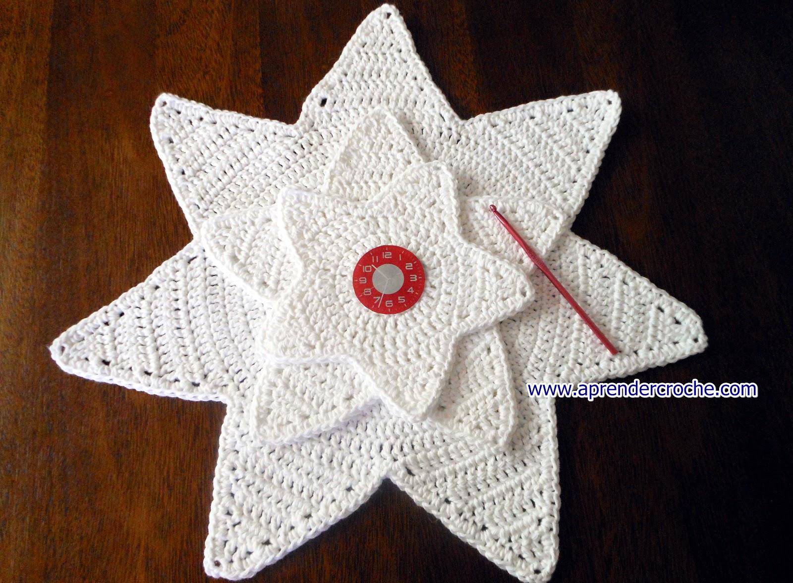 aprender croche americanos porta copos xicaras branco mesa réveillon edinir-croche fios barroco maxcolor circulo dvd loja