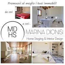 Marina Dionisi Home Stager