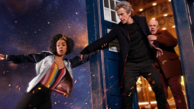 Phim Bác Sĩ Vô Danh Phần 10 - Doctor Who Season 10 thuyết Minh