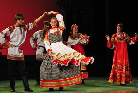 Russian As Language Of Culture 10