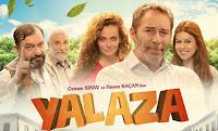 Yalaza Dizsisi