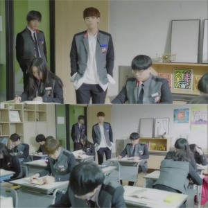 Sinopsis Click Your Heart episode 1