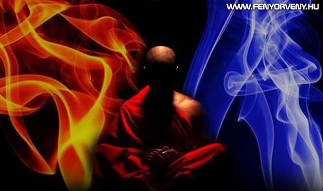 Tummo – A belső hőfejlesztés tibeti gyakorlata