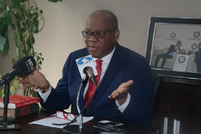 Full text of Olisa Agbakoba's appraisal of Buhari's one year in office