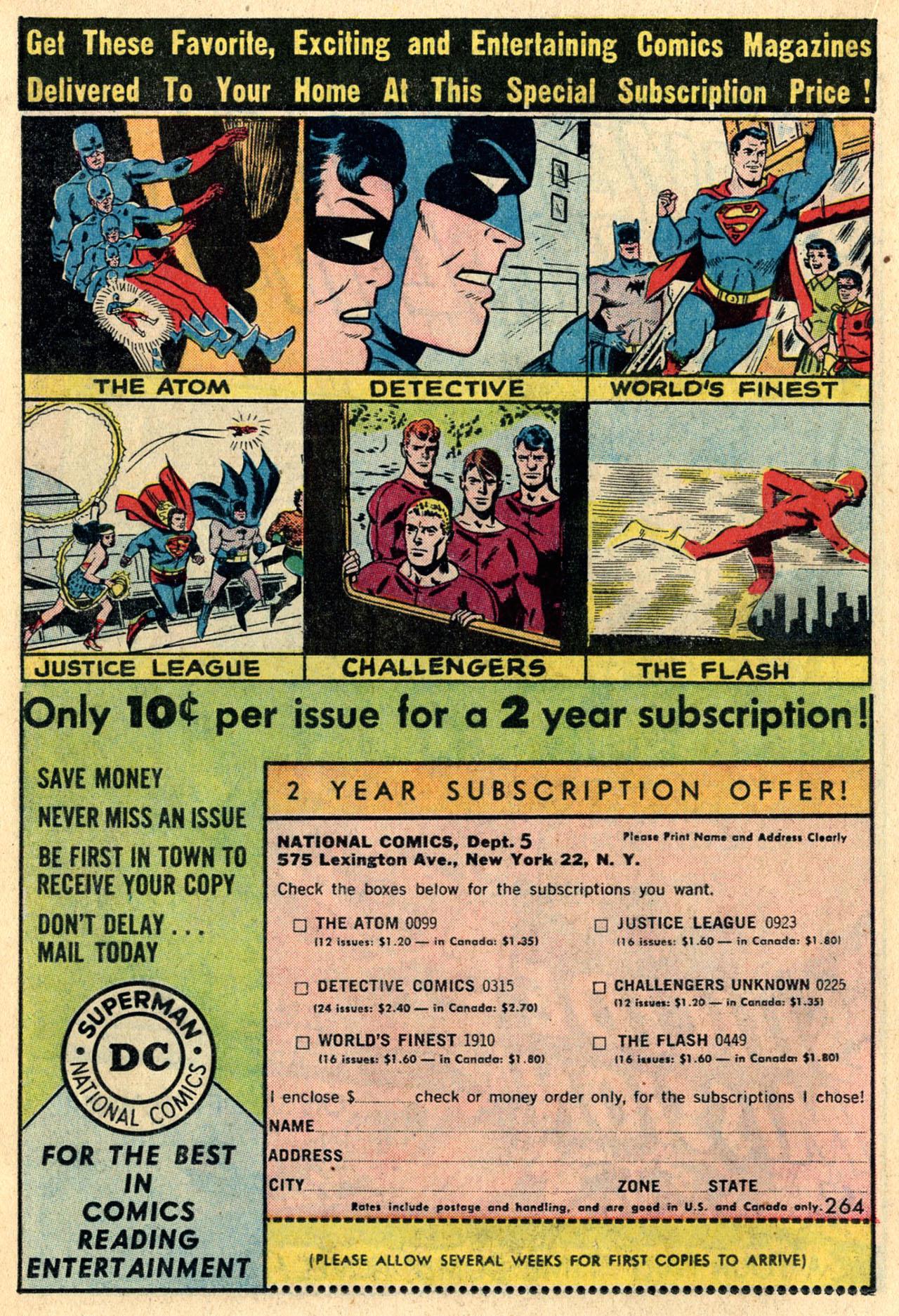 Detective Comics (1937) 324 Page 17