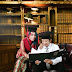 Photo Couple Wisuda di Florence Foto Studio Pekanbaru