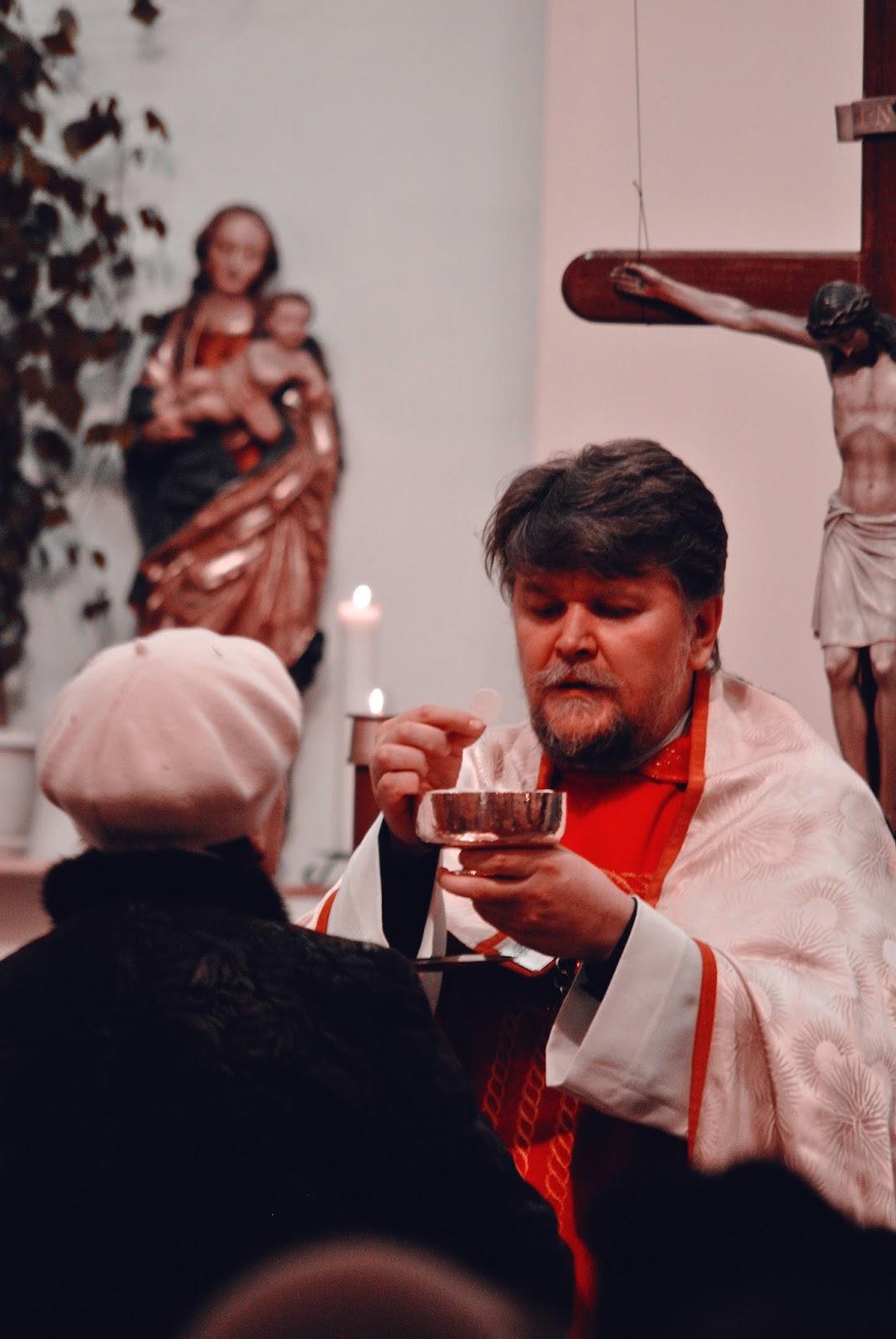 католик омск