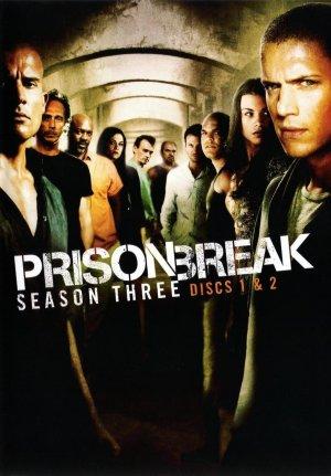 Movie: PRISON BREAK SEASON 5 EPISODE 01
