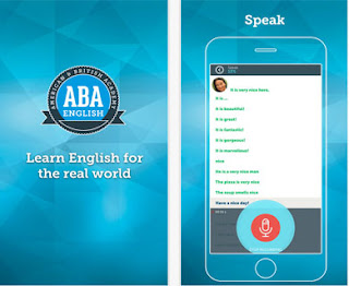 تطبيق ABA English
