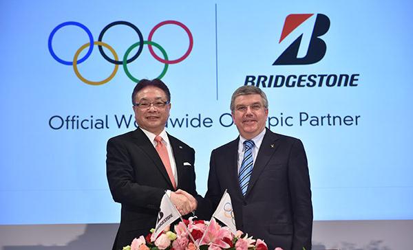 Los Once TOP Partners de Río