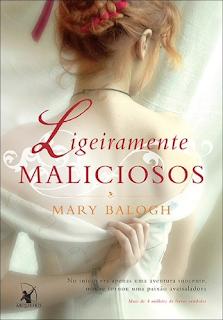 Série Bedwyns Mary Balogh