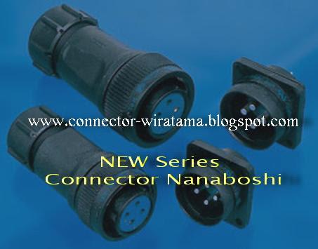 NEW Series Nanaboshi Connector