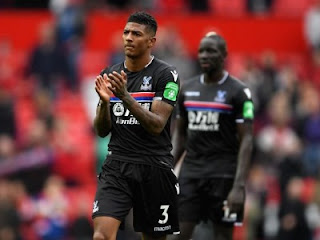 Crystal Palace vs Manchester City Live Streaming online Today 31 -12 - 2017 Premier League