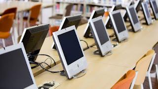 Group decries Nigeria's poor ranking on ICT development index