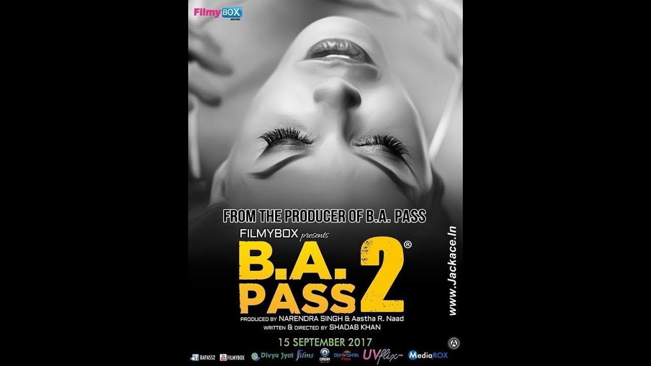 ba pass 2 full movie watch online