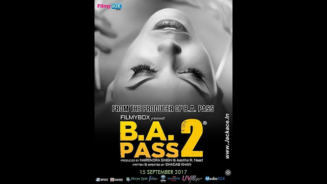 B.A. Pass - 2 movie hindi dubbed download