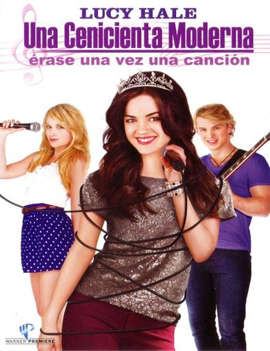 ver Una cenicienta moderna 3: Érase una vez una canción (2011) Online