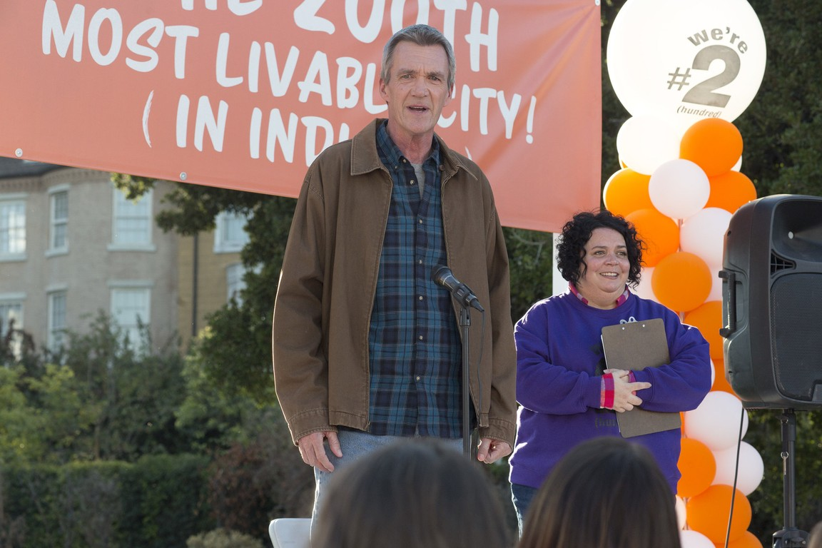 The Middle - Season 9 Episode 09: The 200th