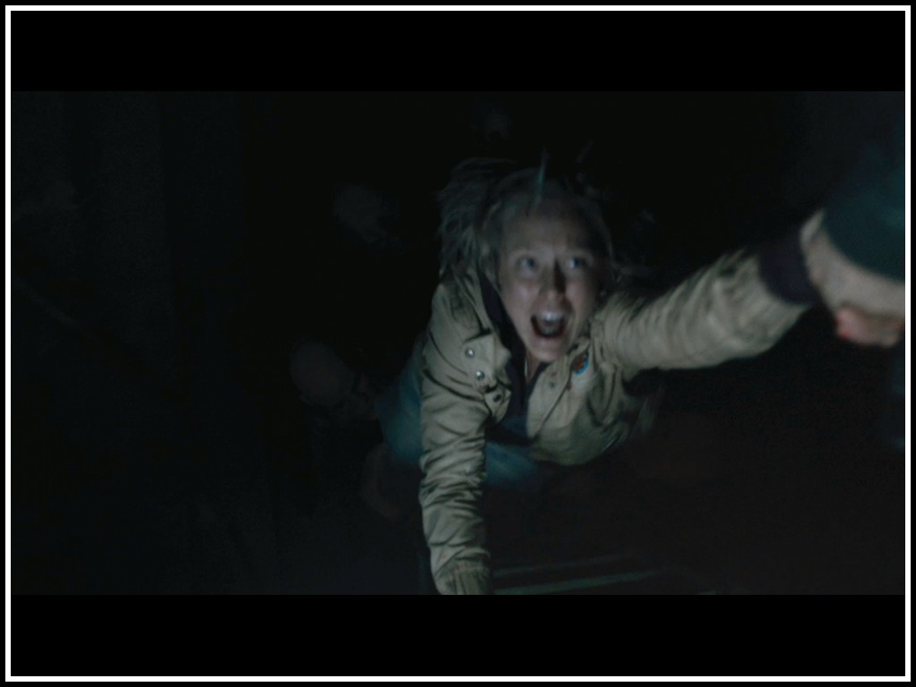Nuclear Nightmare: Chernobyl Diaries (2012)