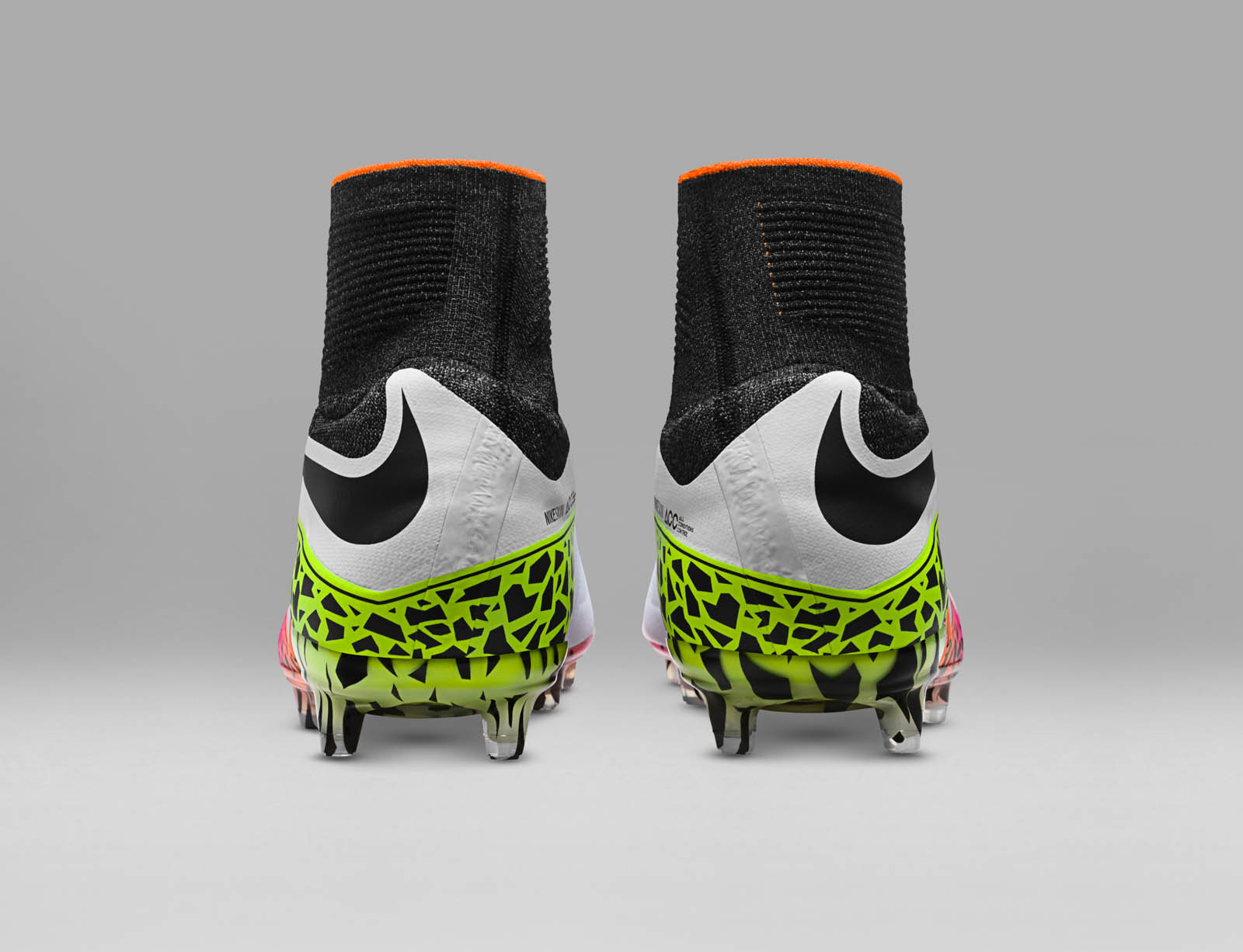 530a12a7e The Nike Hypervenom Phantom II 2016 Radiant Reveal Football Boot retails at  the same price as all previous colorways of the cutting-edge boot (275 USD