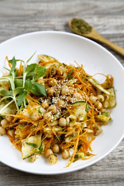 Carrot-and-Chickpea-Salad-with-Za'atar