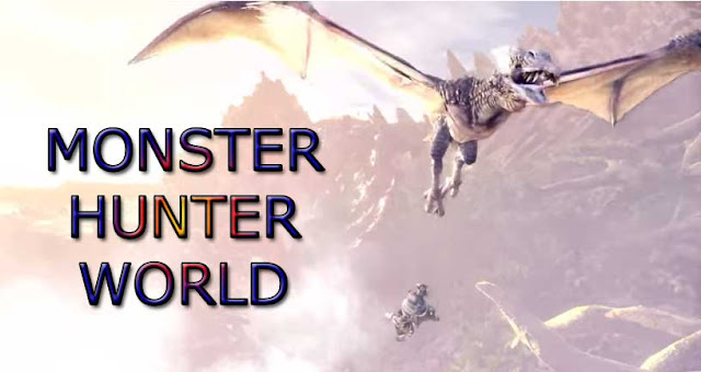 monster hunter world y sus mejores videos