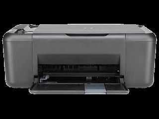 Download Printer Driver HP Deskjet F2410