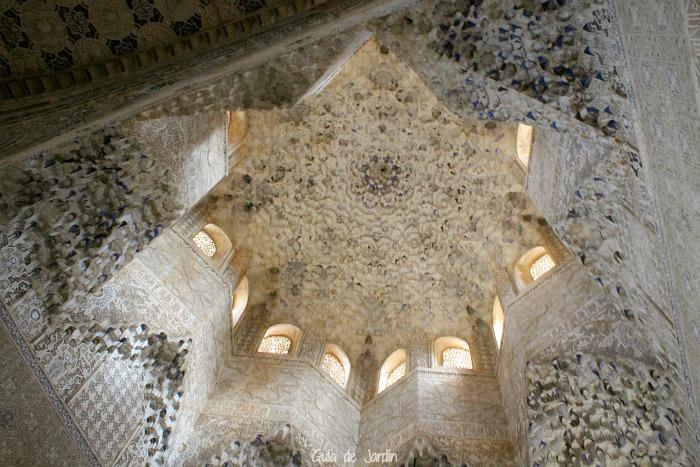 Salón de Embajadores, Alhambra