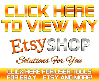 Etsy Shop Designs and Marketing