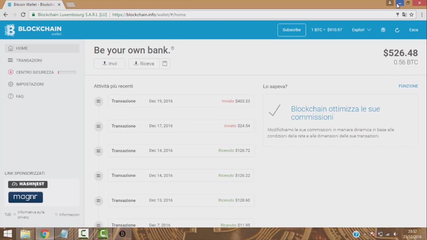 Bitcoin Black Hat Forum