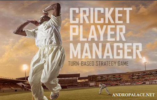 apkandropalace: Cricket Player Manager Pro APK
