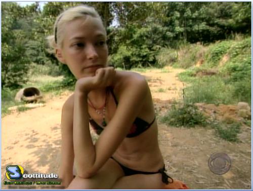 Nude survivor photos Nude Photos 52