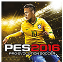 Pro Evolution Soccer (PES) 2016 full Reloaded Update 1.03