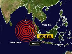 Multiple Deaths Confirmed After 7.9 Earthquake Strikes Off Indonesia, Tsunami Warning Issued