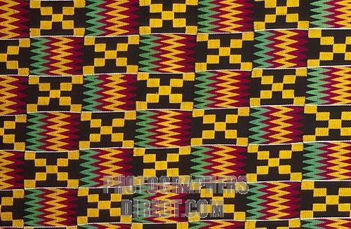 C Remiamor Print Alert Ashanti Kente Cloth