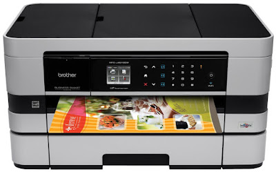 Brother MFC-J4610DW Printer Driver Download