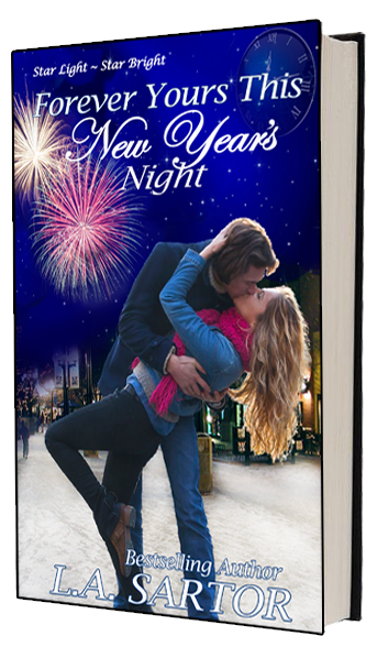 Book Two in the Star Light~Star Bright Bestselling Series
