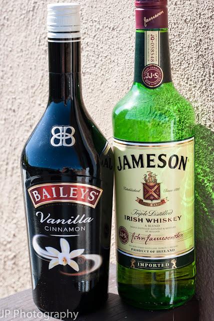 St. Patrick's Day, St. Patrick's Day cocktails, Irish Delight, Irish Delight recipe, Irish Delight photo, Irish Delight picture, Irish Delight image