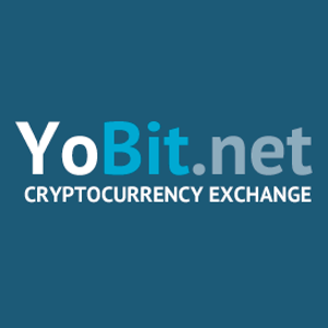 Yobit cryptocurrency faucet