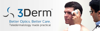 3Derm Develop Innovative Teledermatology Service To Improve Efficiency