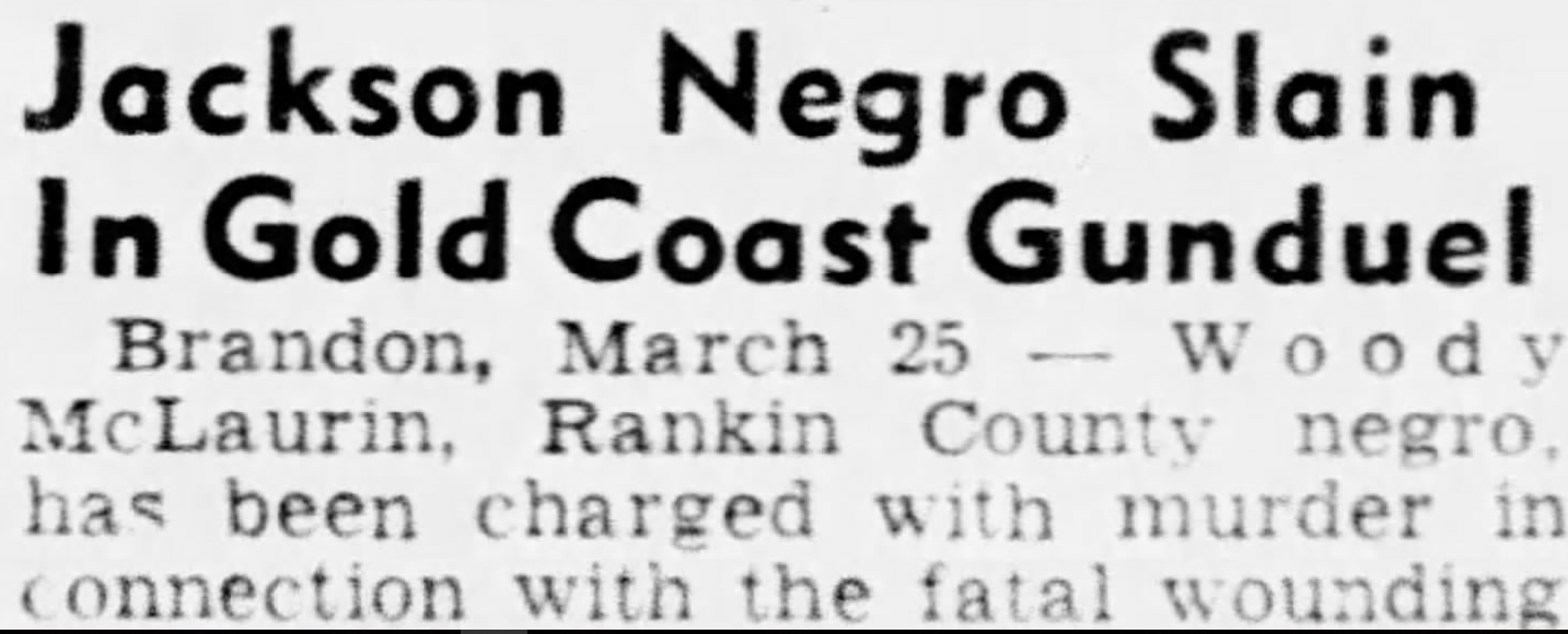 Mississippi rankin county star - Prohibition Was In Full Swing Yet Fell It Fell Afoul Of The Laws Of Supply In Demand Too Many People In Jackson Wanted To Have A Drink And Too Many