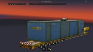 Oversize Trailers Pack V 1.26 (UPDATE)