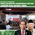 Relawan Di Bandung Deklarasikan Dukung Jokowi - Kyai Ma'ruf