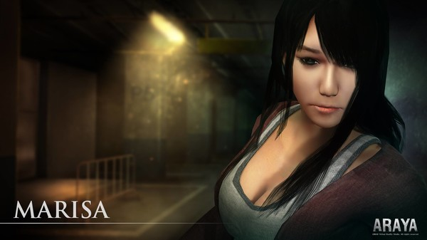 ARAYA PC Game Download