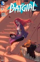 Batgirl New 52 Comics