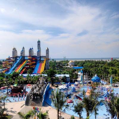 Tempat Wisata Baru di Jepara Jawa Tengah  Tempat Wisata Terbaik Yang Ada Di Indonesia: Jepara Ourland Park, Tempat Wisata Baru di Jepara Jawa Tengah