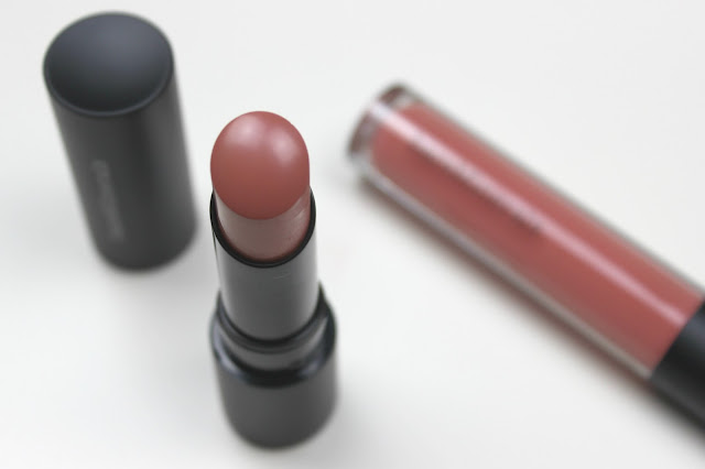 Gen Nude Radiant Lipstick Heaven Review